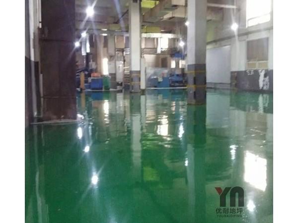 环氧地坪漆材料正确存放的方法
