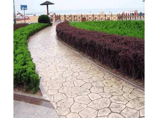 金刚砂耐磨地坪材料具有哪些优势