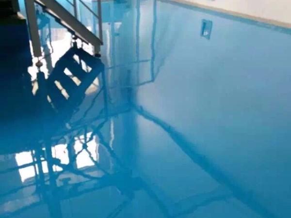 环氧树脂耐磨固化地坪有广泛的应用领域