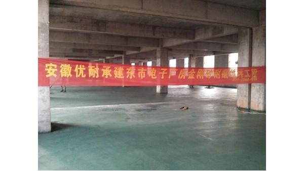 铜陵东市电子厂房