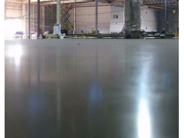 分析金刚砂耐磨地坪材料分类