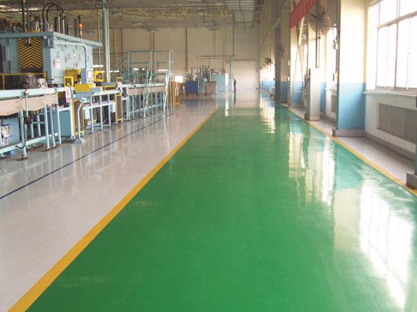 优耐地坪防静电稳固耐用易清洁