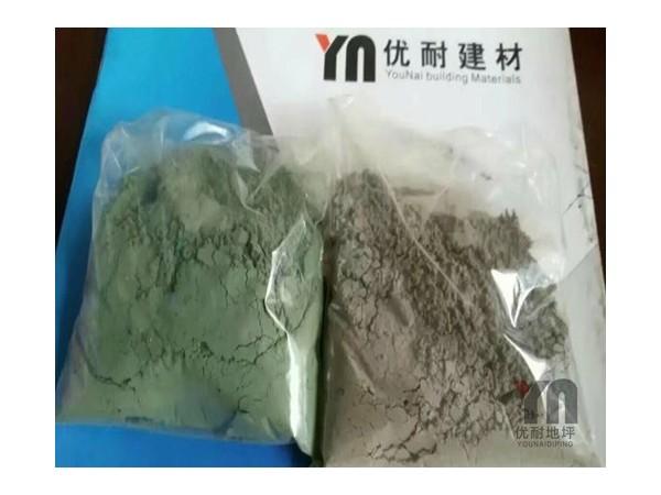 金刚砂+混凝土密封固化剂,打造超耐磨地坪