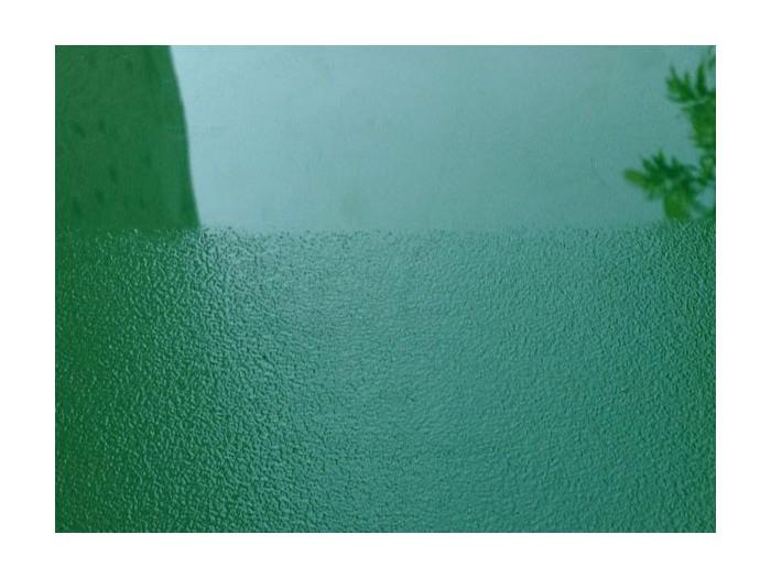 环氧微珠防滑地坪