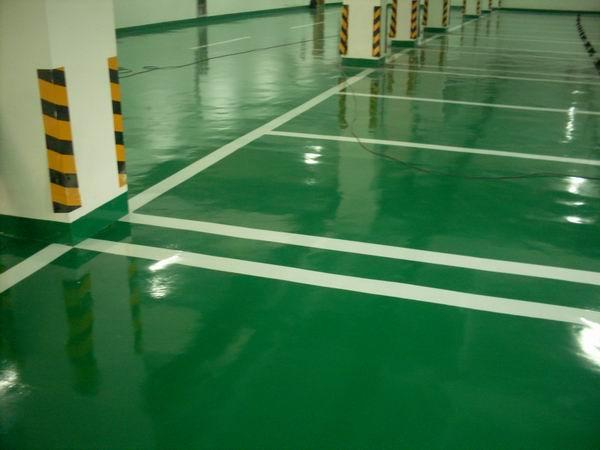 环氧地坪常用固化剂及其优点